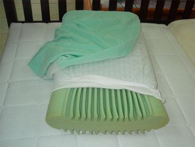 С каким наполнителем лучше купить подушку