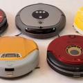 Как выбрать робот- пылесос для квартиры