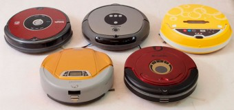 Как выбрать робот-пылесос для квартиры?