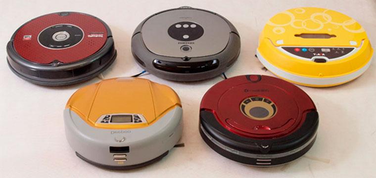 Картинки по запросу Какой робот-пылесос выбрать для квартиры