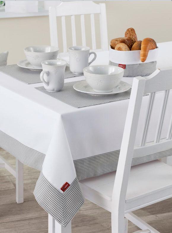 Занавески в стиле прованс и текстиль для кухни – фото