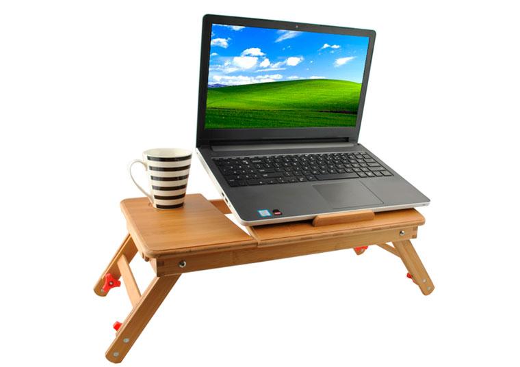 Маленький компьютерный столик