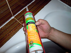Как удалить черную плесень в ванной на швах и герметике