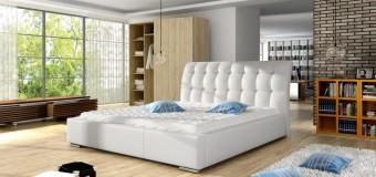 Дизайн спальни – фото 2018, современные идеи