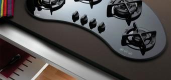 Как выбрать газовую плиту для кухни?