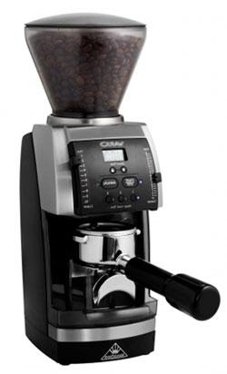 Электрические кофемолки с ЖК-дисплеем