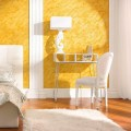 Структурная краска для стен