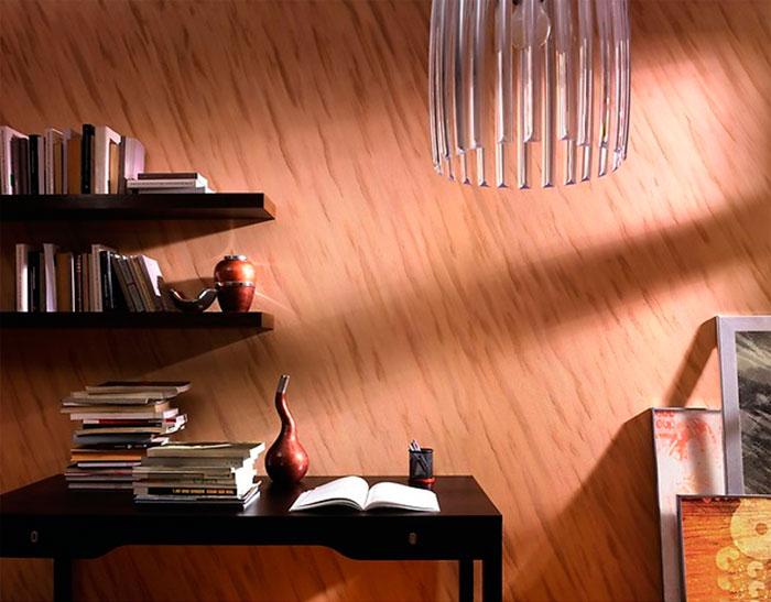 Diese Dekorative Beschichtung Wird In Jedem Raum Elegant Aussehen.