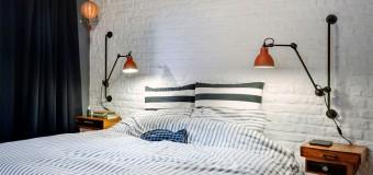 Как выбрать прикроватные лампы в спальню?