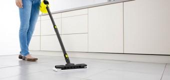 Пароочиститель для дома: как выбрать?