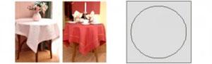 Квадрат на круг