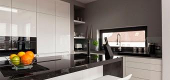Выбор цвета кухонной столешницы