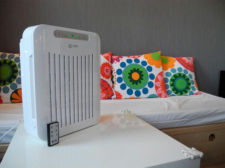 Очиститель воздуха для квартиры: какой выбрать?