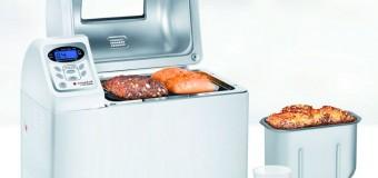 Как выбрать хлебопечку для дома?