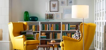 Как расставить мебель в зале?