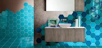 Как выбрать плитку в ванную комнату?