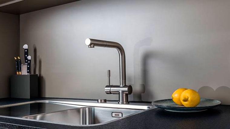 Кухонные смесители для мойки