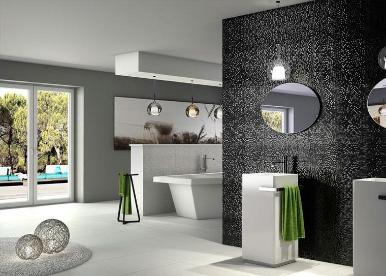 Дизайн ванной комнаты 2017 – современные идеи с фото