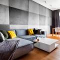 Декоративная отделка стен в квартире