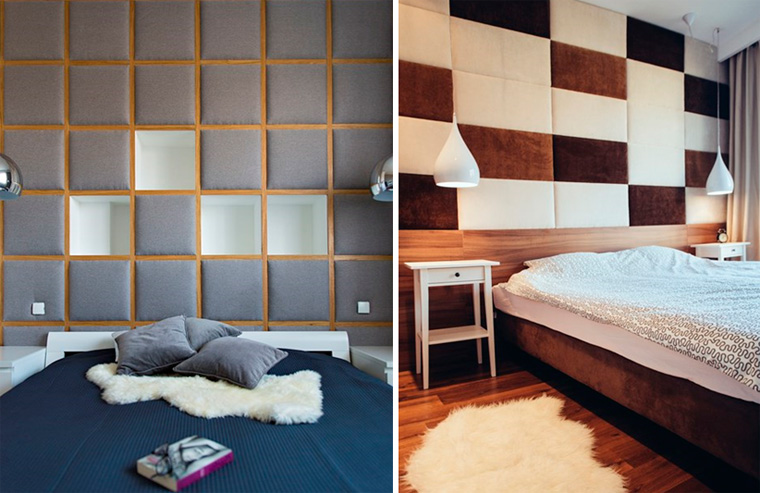 Объемные декоративные панели для отделки стен в квартире 3d