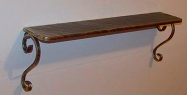 кованые – для классических и лофтовых