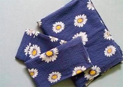 Постельное белье из коры или «жатка»