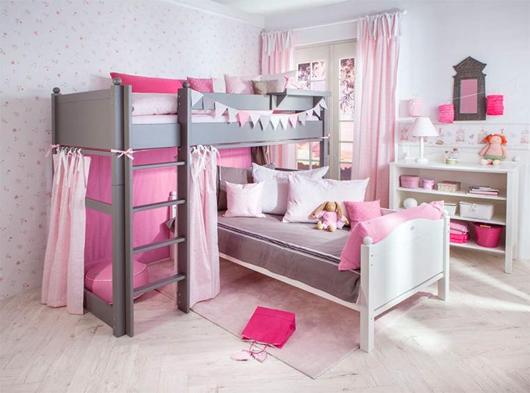Ideale Schreibtisch Im Kinderzimmer