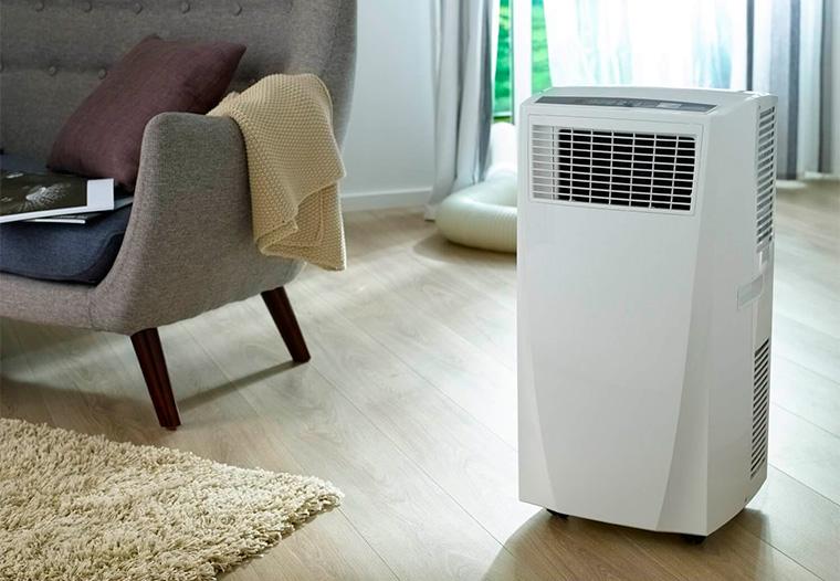 Напольный кондиционер для дома без воздуховода или климатизатор