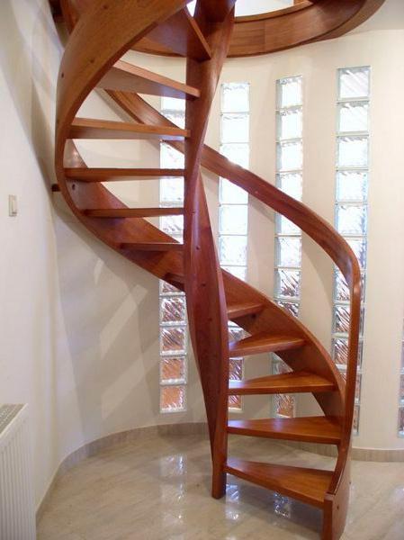 Лестницы косоурные