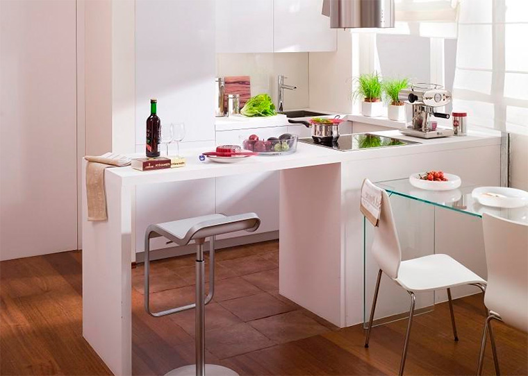 Как расставить мебель в комнате однокомнатной квартиры, фото