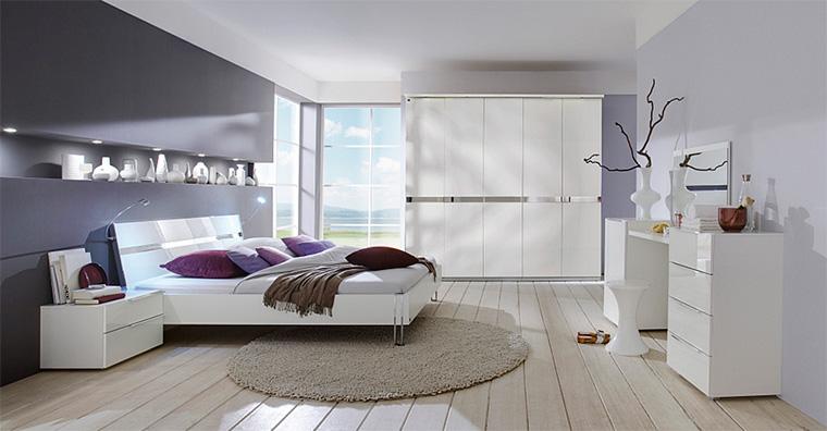 Какой шкаф выбрать в спальню?