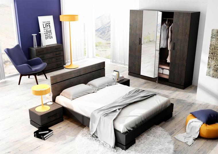 Модульная мебель в современном стиле, фото