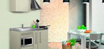 Мини-кухня для дома