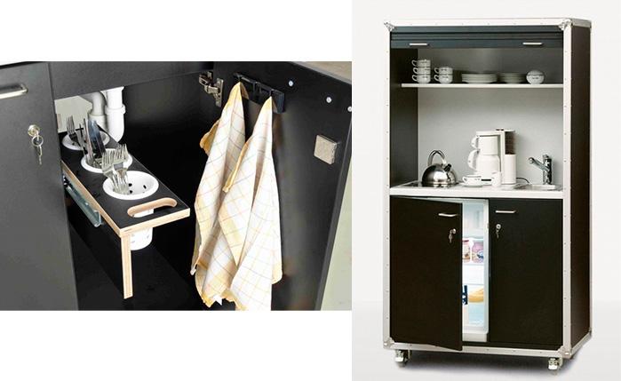 Кухонный шкаф CASEKITCHEN light