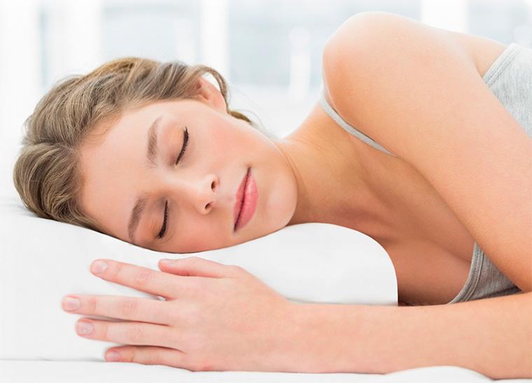 Как выбрать ортопедическую подушку для сна?