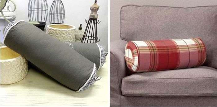 Подбираем форму и тип ткани к стилю интерьера