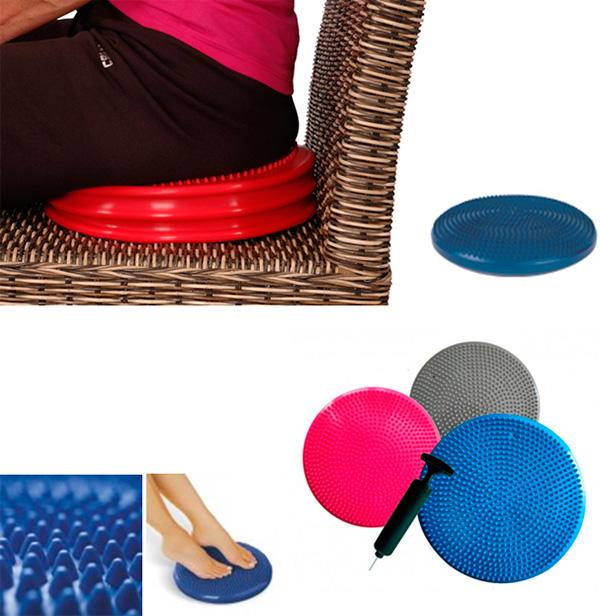 Подушки для активного сидения