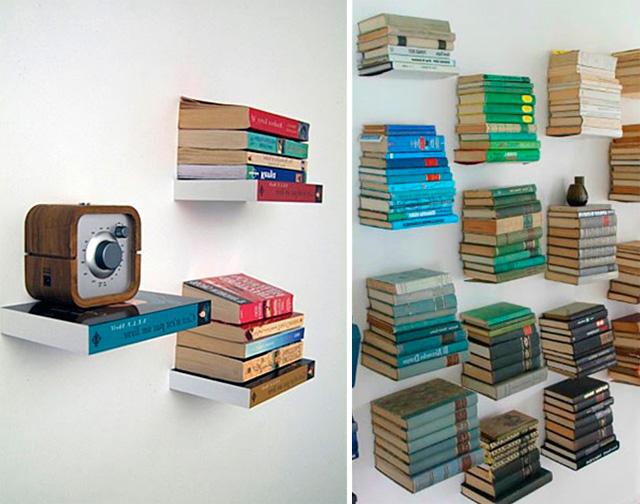 подбор книг по цветам обложки