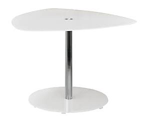 стол на одной ножке
