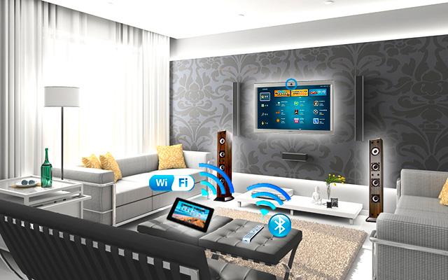Как выбрать смарт-телевизор для дома