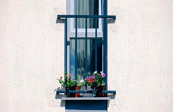 Балюстарды и перила на французские окна