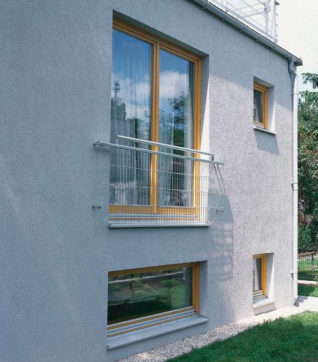 Что такое французские окна в квартире, фото