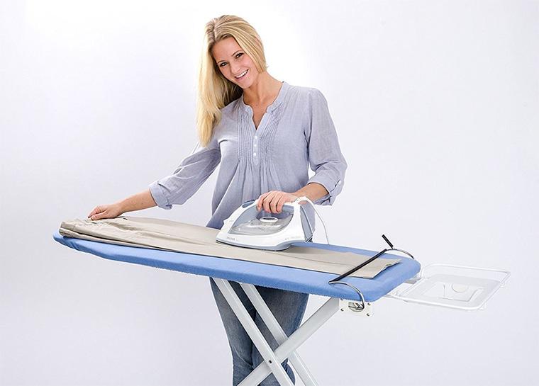 Как выбрать гладильную доску для дома?