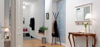 Дизайн коридора в квартире, красивые интерьеры, фото