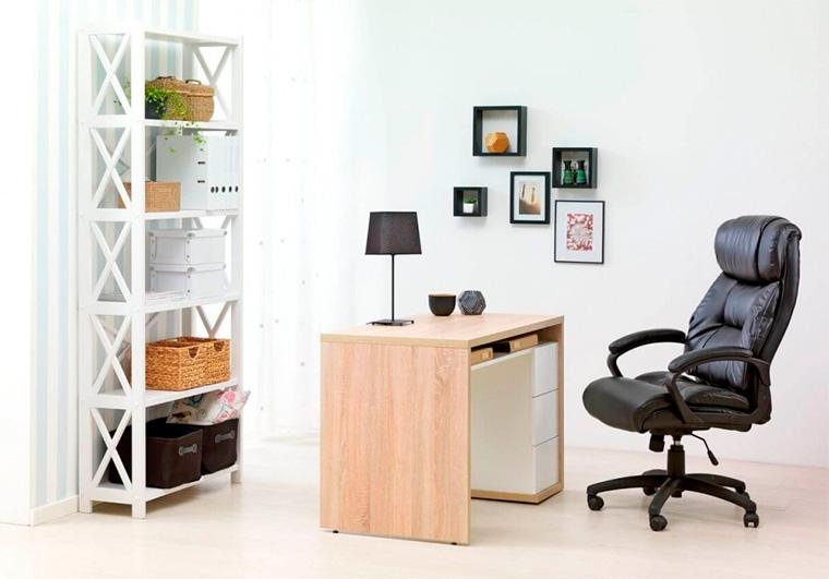 Кожаные кресла для компьютера