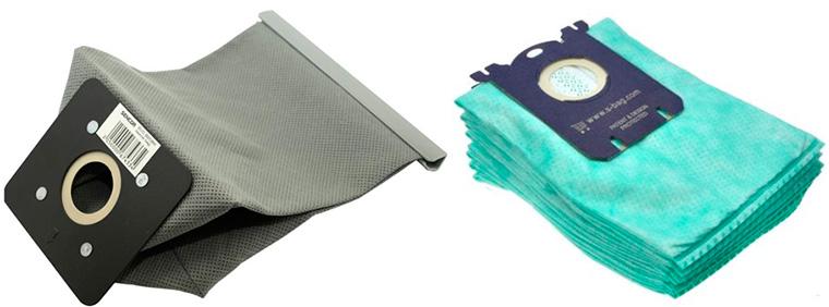 Преимущества и недостатки текстильных мешков