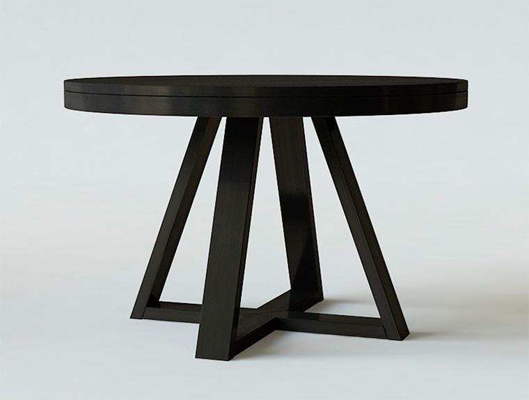 Раздвижные столы в стиле лофт