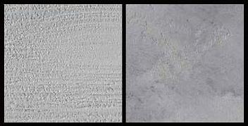 Декоративные краски, имитирующие бетон