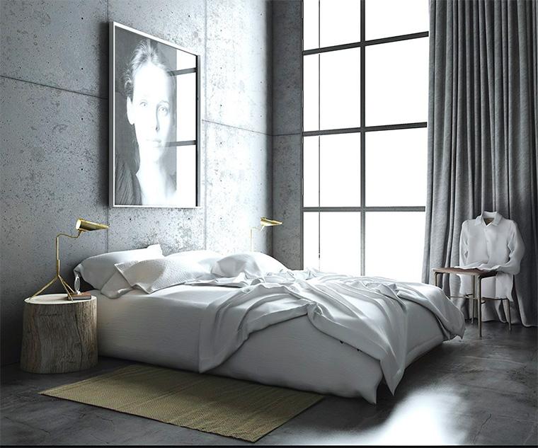 Модульные плиты из архитектурного бетона