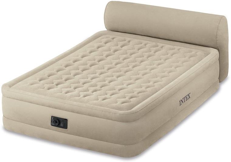 Высокий надувной матрас для сна детские матрацы ортопедические